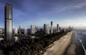 Sunland Plans $230m Tower On Hedges Avenue Site