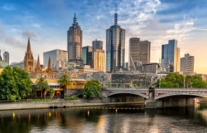 The Mirvac Group (ASX:MGR) secures new Melbourne development