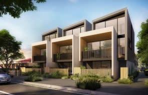 Footscray's new master planned development