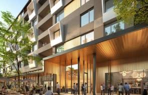 Little Lane development set to revitalise Fremantle's Westgate Mall