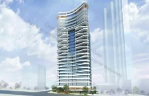 Glamorous 26-Storey Tower Planned For Mermaid Beach Strip In Gold Coast Revamp