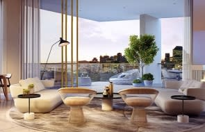 Lume Luxury Apartments