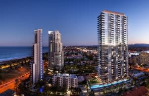 Signature Broadbeach: Luxury beachside apartments on the Gold Coast