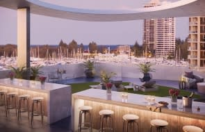 Work set to commence on Allegra in Southport