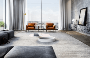 The Coterie: New apartments in Fortitude Valley
