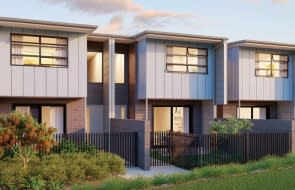 Vida North Lakes: Construction started on new townhouses