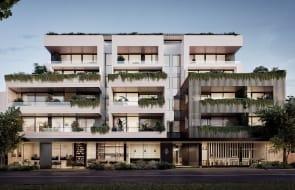 ALIA: Luxury living in the heart of Melbourne's McKinnon