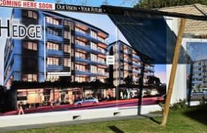 New shops and units to be built at busy beachside suburb