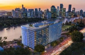 Luxury residential project Banyan Tree Residences Brisbane launches new unit mix