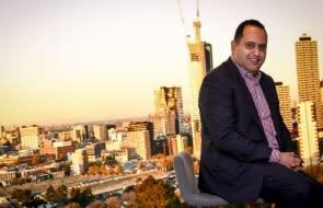 United Asia Group plans $50m Armadale apartment block over Graham Geddes Antiques