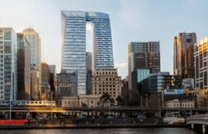 Construction begins on $1.25bn mixed-use development in Melbourne