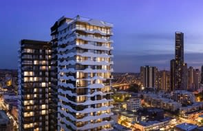 The Coterie - unrivalled, affordable luxury in the beating heart of Brisbane