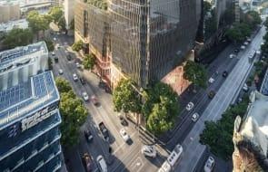 Charter Hall gets tech firm designer Gensler for 80,000 sq m tower