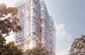 A mixed-use gem in the heart of North Sydney