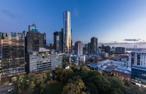 Goldman Sachs, MaxCap to fund construction of $440m Melbourne tower
