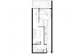 Embassy floor plans