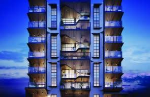 London Residences West End