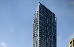 Cbus stumbles over West Melbourne tower