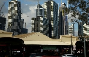 Empire Melbourne - 398 Elizabeth Street, Melbourne