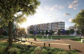 Park Sydney to bring sustainable development to Erskineville