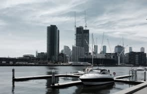 Docklands progress update February 2016