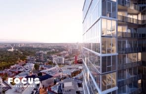 Urban's tour of the FOCUS Melbourne display suite