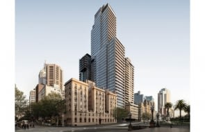 JV announced for new $600 million 85 Spring Street hotel development