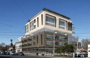 Melbourne property developer Steller buys former Greyhound Hotel for $7.5 million
