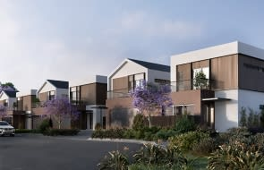 Urban TV profiles Aultun Property Group's Haven Townhomes in Keysborough