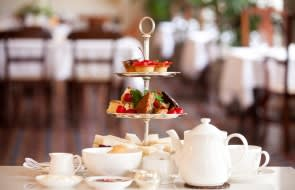 High Tea Melbourne: The 9 Best Places for High Tea