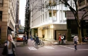 Melbourne To Welcome Hyatt Centric Brand