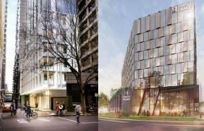 Hyatt Announces Plans For Melbourne