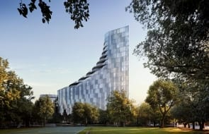 Icon wins $150M contract to deliver Melbourne's three-tower St. Kilda Road Project