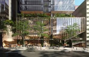 Mirvac lands Suncorp for Brisbane's $800m Ann Street development
