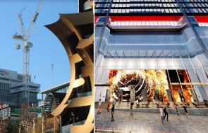 Australian Unity's Sydney and Melbourne projects in focus