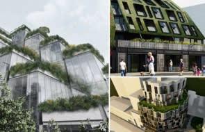 Hyatt Centric circling South Yarra headlines Stonnington's development news