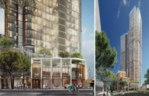 The Meriton juggernaut adds to Parramatta's population surge