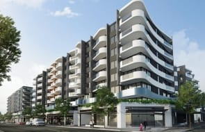 Leppington leaps forward as another Sydney apartment stronghold