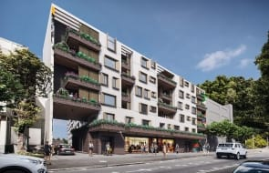 Landmark Group aligns with Cottee Parker JPRA for its upcoming Waterloo development