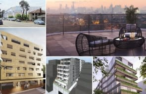 Malvern East firms as a new apartment hotspot