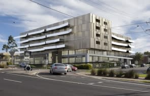 Quest boosts an expanding Burwood Highway development scene