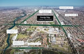 Future Estate: The future of Pentridge Village