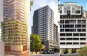 LINC - 15 Russell Street, Essendon - Apartments | Urban