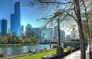 Scores of new residential developments enter the Urban Melbourne database