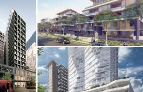 Apartments, hotels and more; Sydney's planning week in review