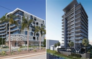 BDA Architecture strengthens its Project Database presence with new residential applications