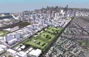 Fishermans Bend proposals: an overview