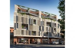 Balfe Park Lane adds to KTA's growing housing portfolio