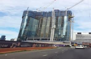 Melbourne Quarter construction update
