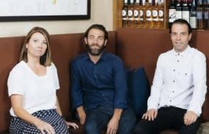 Reymond family announces new restaurant - foodservice